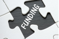Finding Funding 2003